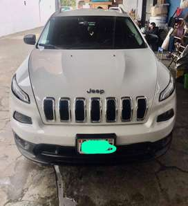 Jeep cherokee sport impecable