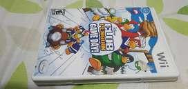 Juego Wii - Club Penguin, en óptimas condiciones