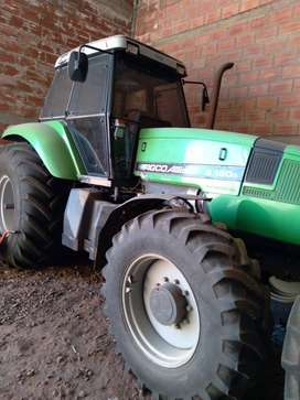 Tractor Deutz AgcoAllis 6.150a