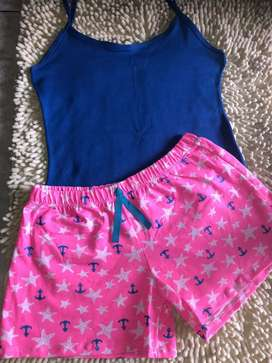 Hermosas pijamas