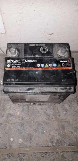 Bateria 12v clio buena original