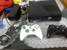Remato Xbox 360 , 2 Controles Mas Juegos