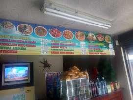 Restaurante marisqueria