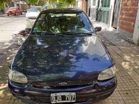 Vendo escort 2000