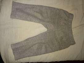 Pantalón Polar Marca Carter´s Talle 12 Meses