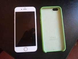 iPhone 6 sin detalles