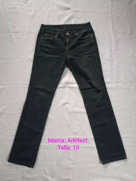 Jeans cada uno a