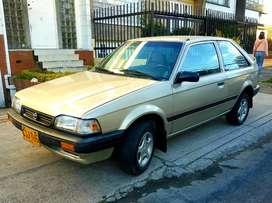 Mazda 323 HE Coupe 1997
