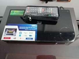 Blu-ray Samsung Smart, Wifi, Netflix YouTube, 3D excelente estado