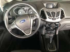 Ford EcoSport 2017 Automática