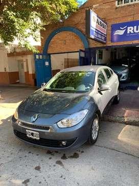 Renault Fluence Dinamique 2.0 Modelo 2014 Nafta
