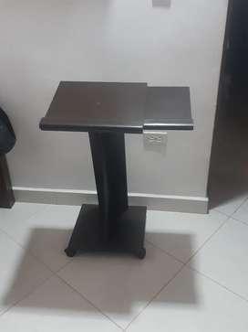 Mesa portatil