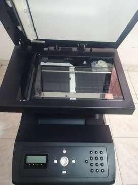 Remate Impresora Multifuncional  DELL 3115 cn
