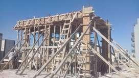 ALBANIL constructor