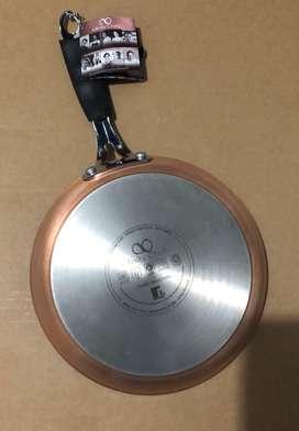 Se venfe sarten marca Infinity Chefs original de 20cm totalmente nuevo