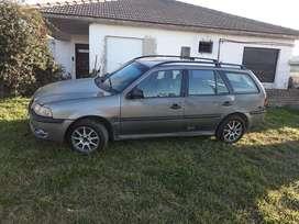 VW GOL COUNTRY 204 GNC MUY ECONOMICA