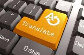 Traducciones Inglés Técnico Inglés/español Y Español/inglés