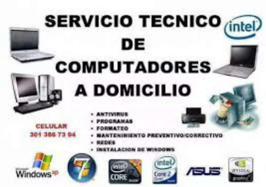 Reparación y mantenimiento de computadores portátiles y tablets en Girardot, flandes, Ricaurte
