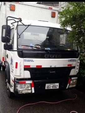 Camión Qmc Cronos 5T