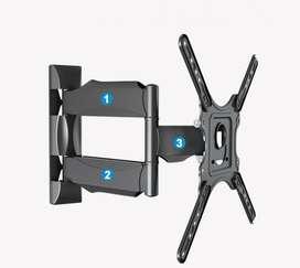 TV LED LCD PLASMA BASES Y REPISAS SOPORTES