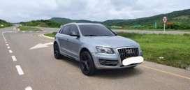 Audi Q5 TDI 3.0L  S-TRONIC