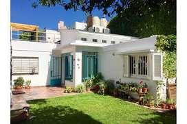 Casa de pasillo Reciclada Barrio Martin