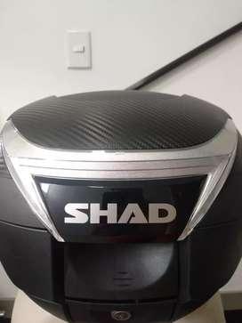 MOTO / MALETA/ BAUL SHAD SH34