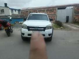 Vendo Ford Ranger 2011, 4x4 Diesel