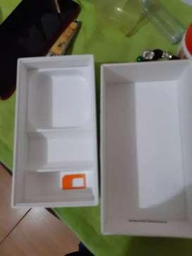 Caja de iphone