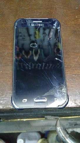 Celular Samsung Galaxy J1 Ace Liberado