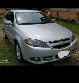 Chevrolet Optra Mod 2011