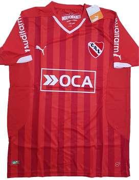 Camisetas de Futbol Importadas Independiente