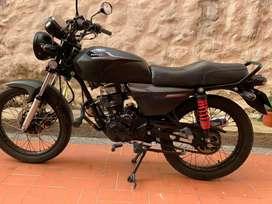 Venta moto AKT 125 - modelo 2019