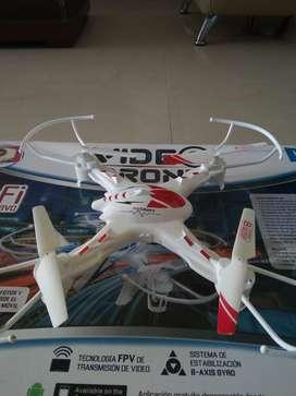 Se busca drone para repuestos