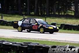 Renault Etoile Carreras