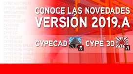 CYPECAD 2019