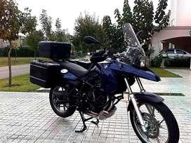 BMW GS 650 motor 800 - 2011 - REC MENOR