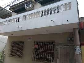 Venta casa de dos pisos en sauces 3 norte de Guayaquil