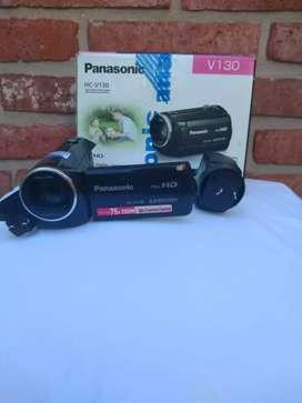 Filmadora Panasonic HC-V130