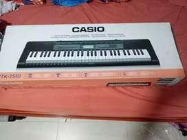 Piano original