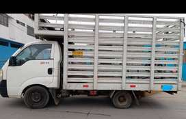 K 2700 vendo mi camioncito , uso particular, unico dueño, carroceria baranda de buen material.