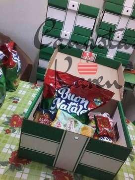 canasta navideñas económicas y ejecutivas
