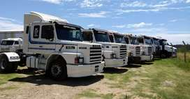 Scania# 112 /113 /114