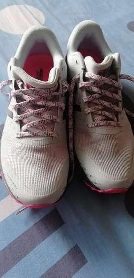Zapatilla deportivas