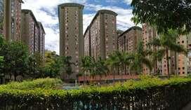 Apartamento con excelente vista y acabados