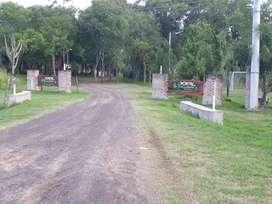 Venta terreno en Colonia Benitez