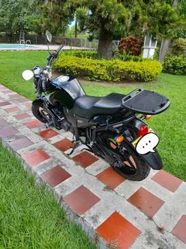 Vendo Yamaha fz 150