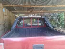 Se vende flamante camioneta