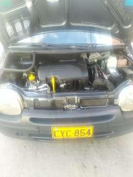Se vende Renault Twingo en excelente estado.