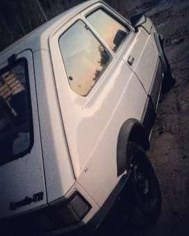 Vendo Fiat 147 diésel 1.3
